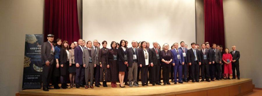 Олон Улсын Монгол судлалын Холбооны Азийн бүсийн III хурал боллоо