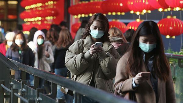 Хятадад коронавирусийн халдварын 573 шинэ тохиолдол бүртгэгджээ