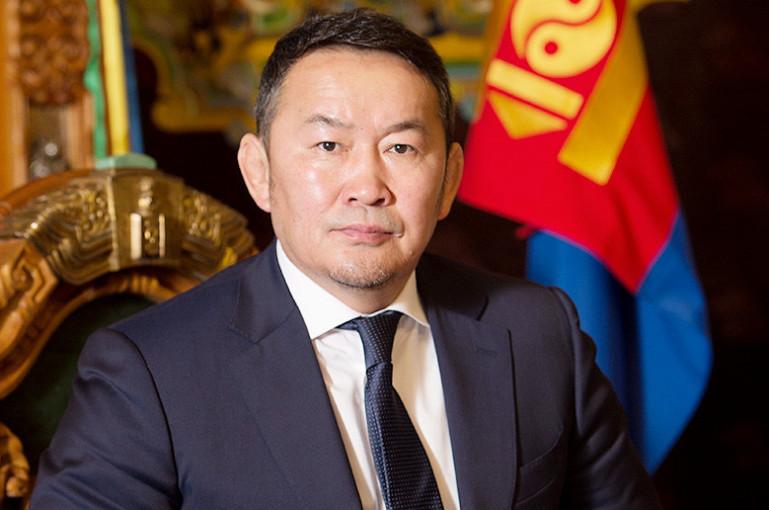 Монгол Улсын Ерөнхийлөгч БНХАУ-д айлчилсны дараа тусгаарлагджээ