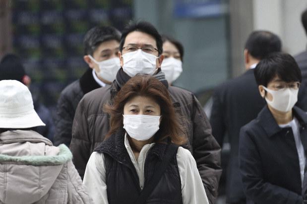 Японд коронавирусээр халдварласан хүний тоо нэмэгджээ