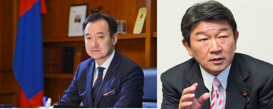 5ec89df39cd89 Японы Засгийн газраас Монгол Улсад санхүүгийн буцалтгүй тусламж үзүүлнэ